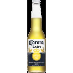 Photo of Corona Extra 355ml Bottle 355ml