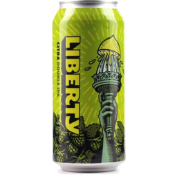 Photo of Liberty Citra Double IPA Can 440ml