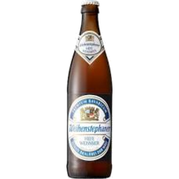 Photo of Weihenstephan Hefeweissber