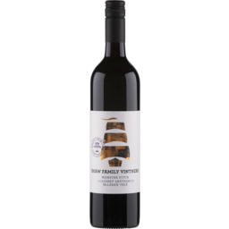Photo of Shaw Family Vintners Monster Pitch Cabernet Sauvig