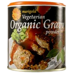 Photo of Marigold - Gravy Powder - Vegetarian - 110g