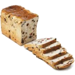 Photo of Tres Bon Cafe Fruit Loaf 550g