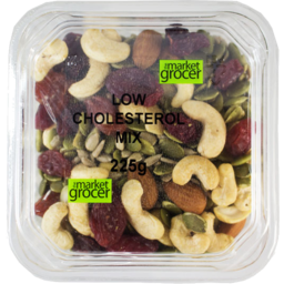 Photo of The Market Grocer Low Cholesterol Mix 225gm