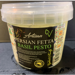 Photo of N/Food Persian Basil Pesto 340g