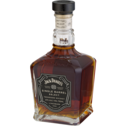 Photo of Jack Daniel's Single Barrel Select Tennessee Whiskey