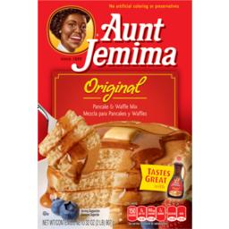 Photo of Aunt Jemima Original Pancake