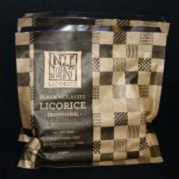 Photo of Uncle Johns Licorice Bags 300gm