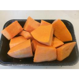 Photo of Pumpkin Pieces Per Kg