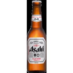Photo of Asahi Super Dry Stubby