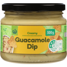 Photo of WW Dip Guacamole 300g