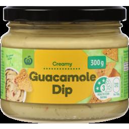 Photo of WW Dip Guacamole 300g