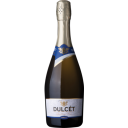 Photo of Dulcet Sparkling Brut Nv 750ml