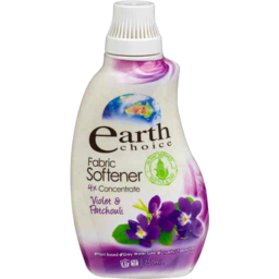Photo of Earths Choice F/Sft Chry Blsm 1l