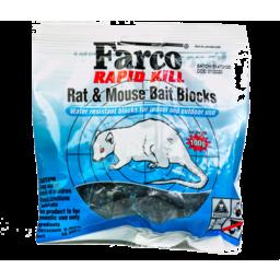 Photo of Farco Rat & Mouse Bait