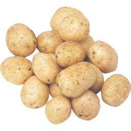 Photo of Pyper's Potatoes Nadine Washed 2kg
