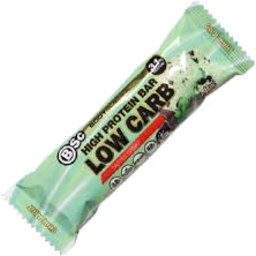 Photo of Bsc Low Carb Bar Mint 60g