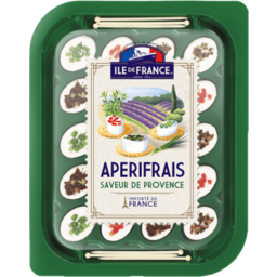 Photo of Aperifrais Cheese Snack Provence 100g