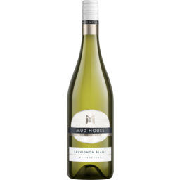 Photo of Mudhouse Sauvignon Blanc