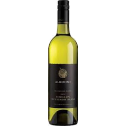 Photo of Alkoomi Black Label Sauvignon Blanc