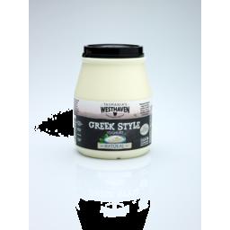 Photo of Westhaven Yoghurt Greek Style 1 Kg