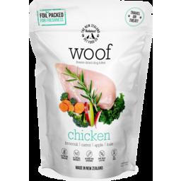 Photo of Woof Chicken Dog Bites 50g