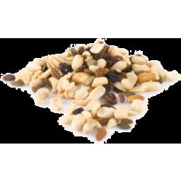 Photo of Nuts Fruit Nut Mix Roasted 500g