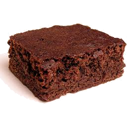 Photo of Brownie Chocolate Single