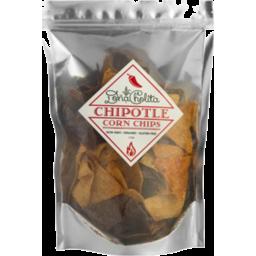 Photo of Dona Cholita Corn Chips - Chipotle