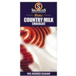 Photo of Country Milk Chocolate100g