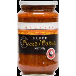 Photo of Spiral Foods Pasta Sauce - Pizza/Pasta