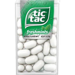 Photo of Tic-Tac Freshmints
