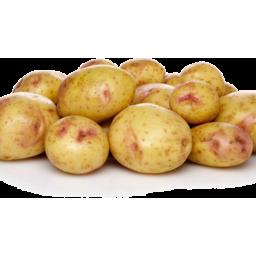 Photo of King Edward Washed Potatoes 2kg Bag
