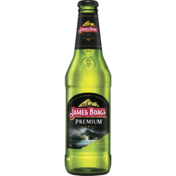 Photo of Boags Premium Lager Bottles
