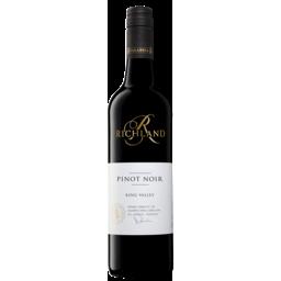 Photo of Richland Pinot Noir