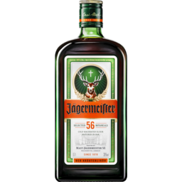 Photo of Jagermeister Liqueur