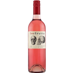 Photo of Two Truths Rose 750ml