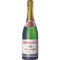Photo of Bernadino Spumante Sparkling 750ml