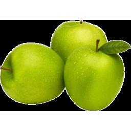 Photo of Apples Granny Smith Premium Kids Size