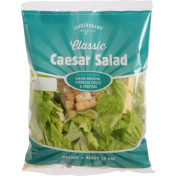Photo of LeaderBrand Caesar Salad 300g