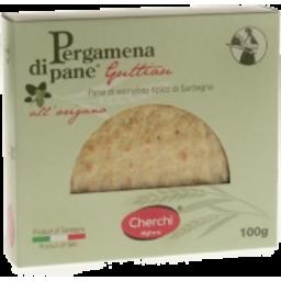 Photo of Pergamena Di Pane Guttiau 100gm