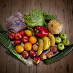 Photo of Extra Fruity Salad Box