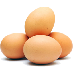 Photo of Eggs Sunrise Cage 600gm