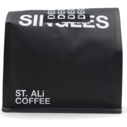 Photo of ST ALI WIDE AWAKE COFFEE BEANS Decaf 250g