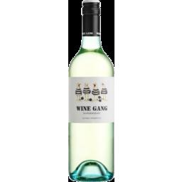 Photo of Wine Gang Chardonnay
