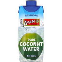 Photo of Ayam Coconut Water 330ml