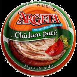 Photo of Argeta Chicken ( Halal ) Pate 95g