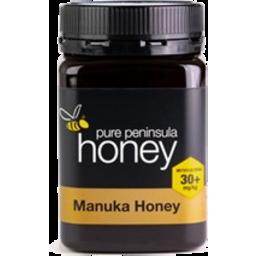 Photo of Pure Peninsula Honey - Manuka Honey 500g