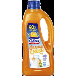 Photo of Cottees Orange Cordial 1l