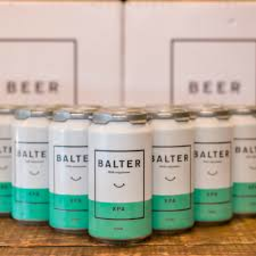 Photo of Balter Strong Pale Ale 4*375ml