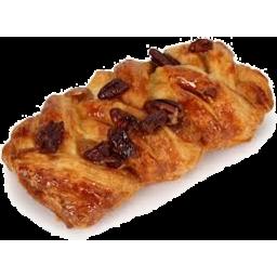 Photo of Maple/Pecan Danish Plait 100g